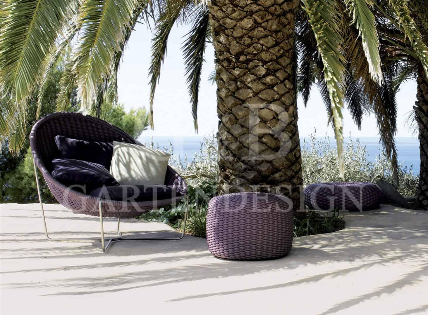 gartenm bel design berlin kollektion ideen garten design. Black Bedroom Furniture Sets. Home Design Ideas