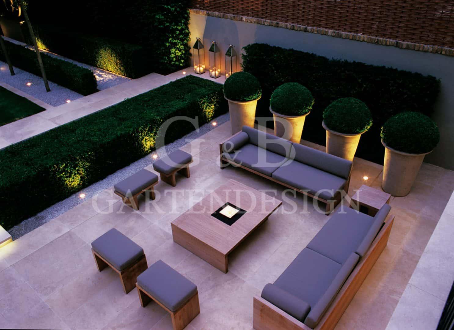 Pflanzgefäße | Pflanzkübel | Gempp Gartendesign