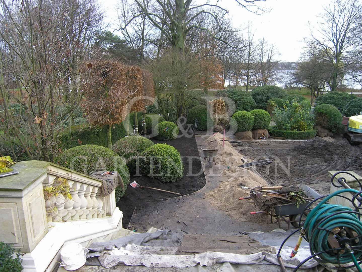 gartenbau landschaftsbau lanschaftsgärtner
