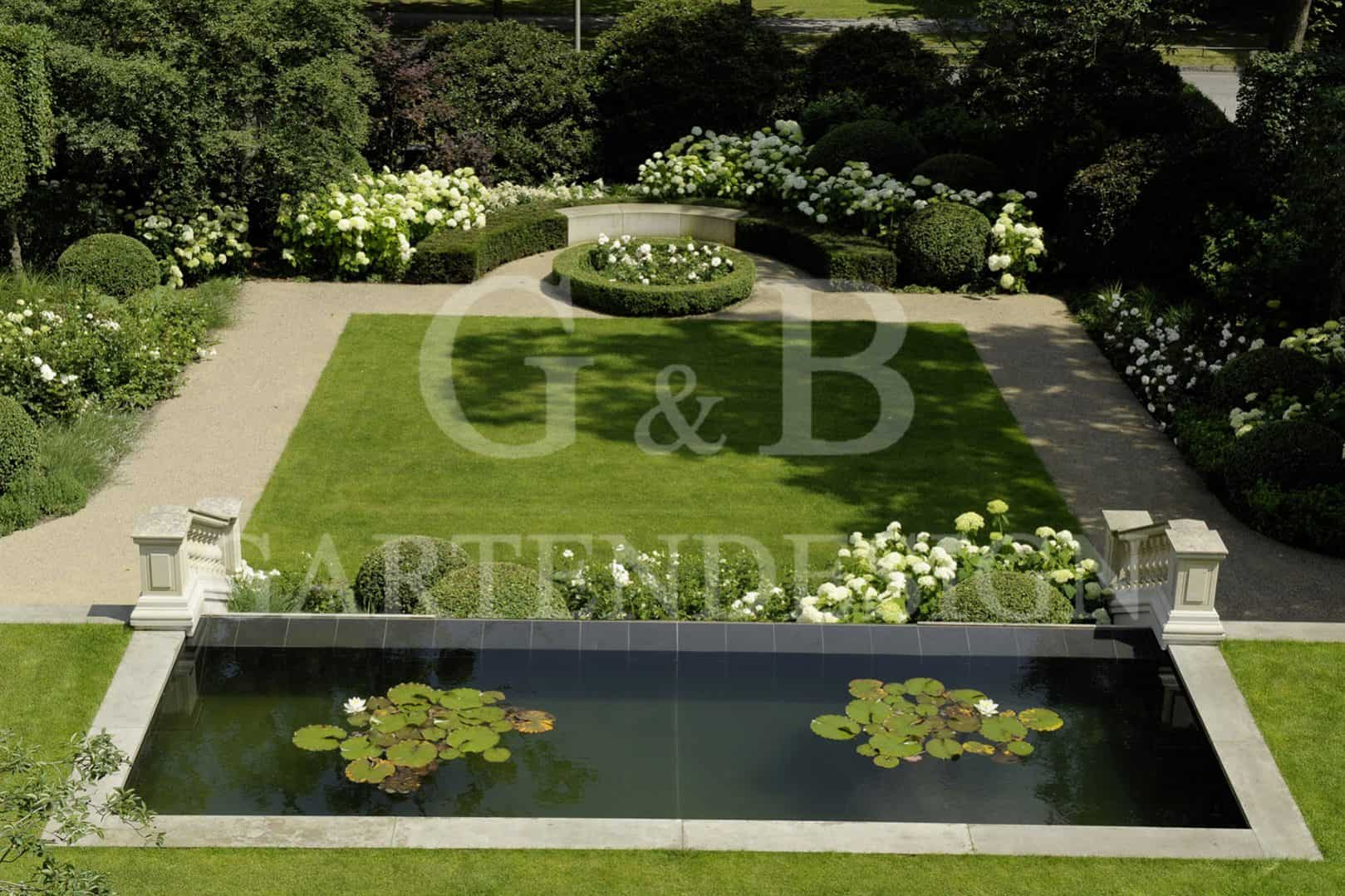 Gartenbau landschaftsbau gempp gartendesign for Gartenbau hamburg