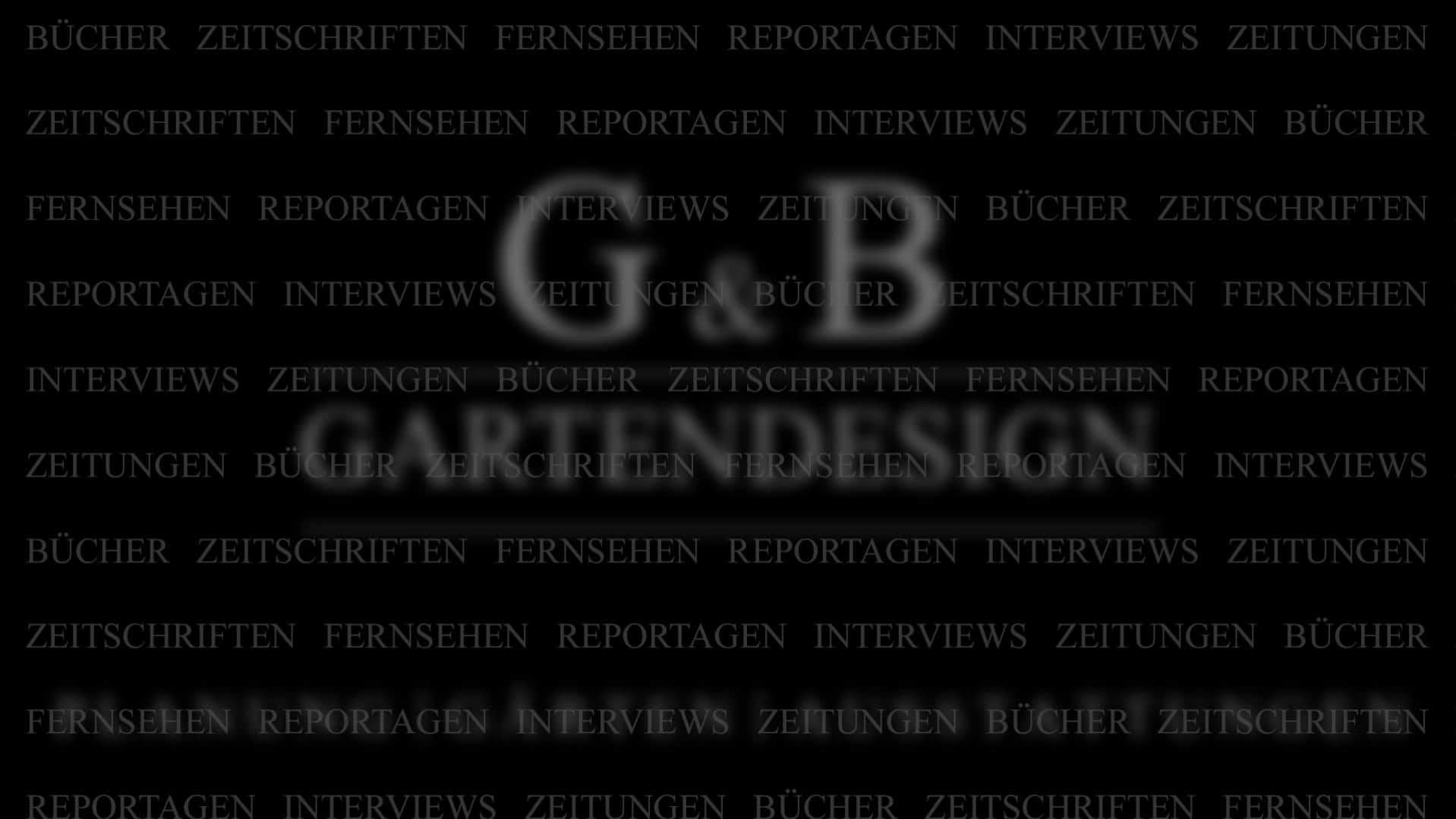 Gempp Gartendesign Hamburg Stuttgart