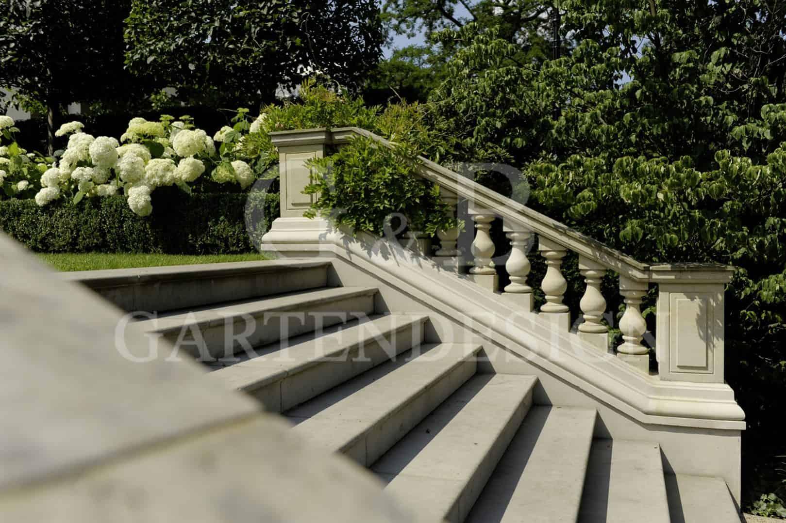 GARTENPLANUNG | GARTENARCHITEKTUR | Gempp Gartendesign
