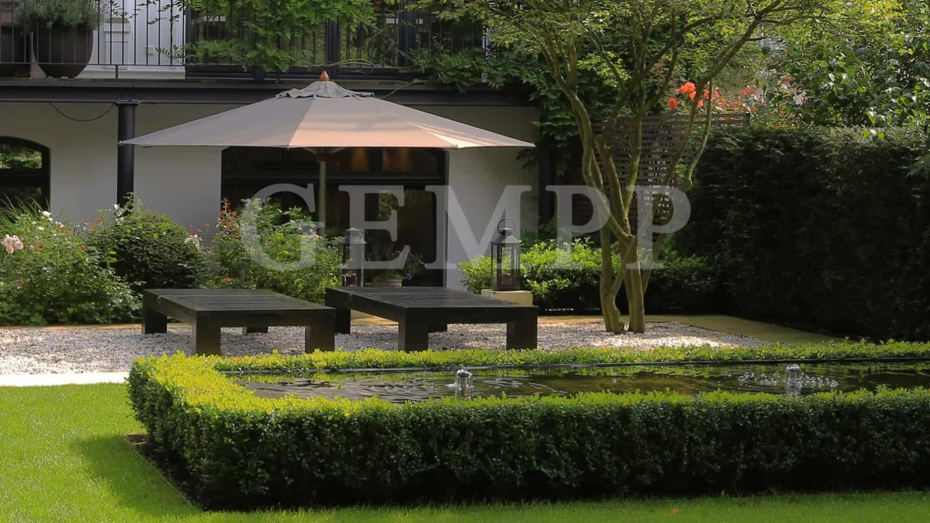 Gartenplaner Gartenplanung Gartengestaltung