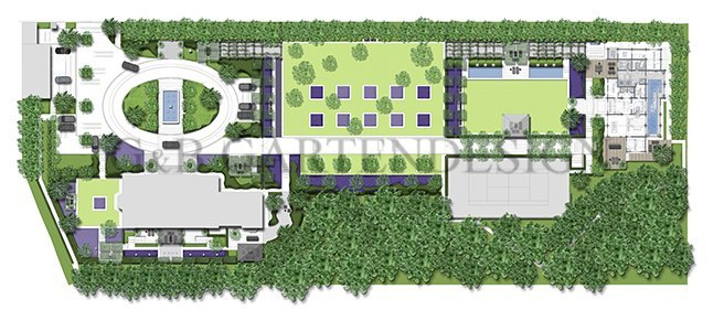 Gartenplanung Moskaus Russland садовый дизайн Москва