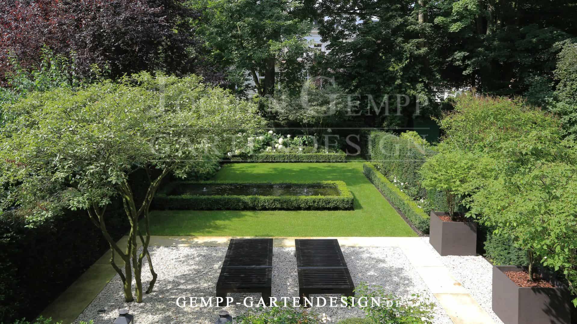Gartenplanung Gartengestaltung Gartenbau Hamburg Hannover, Bremen Kiel