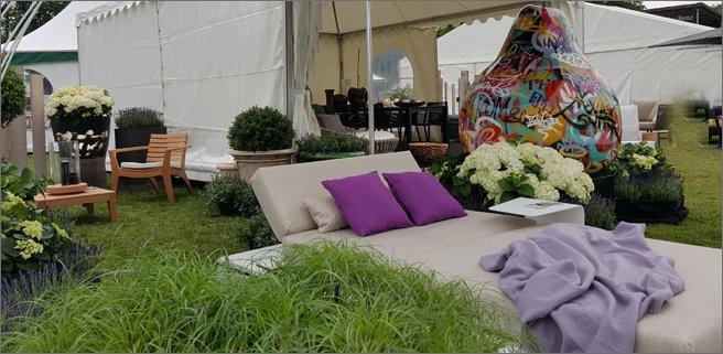 Hochwertige Gartenmöbel für einen schönen Garten: