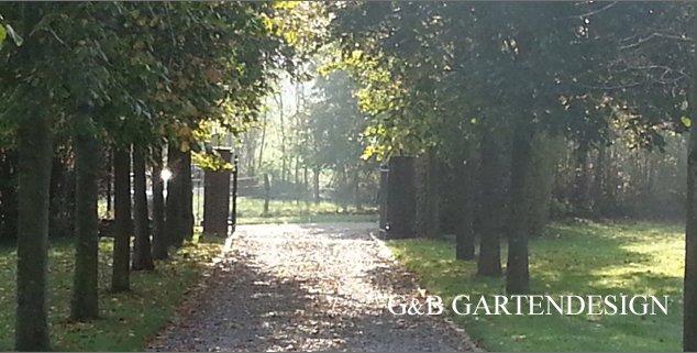 Vom Landhaus zum Cottage-Garten