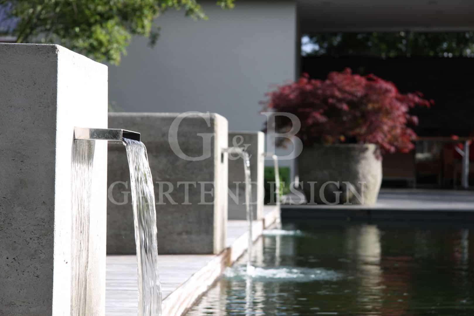 reihenhausgarten gärten garten gestalten