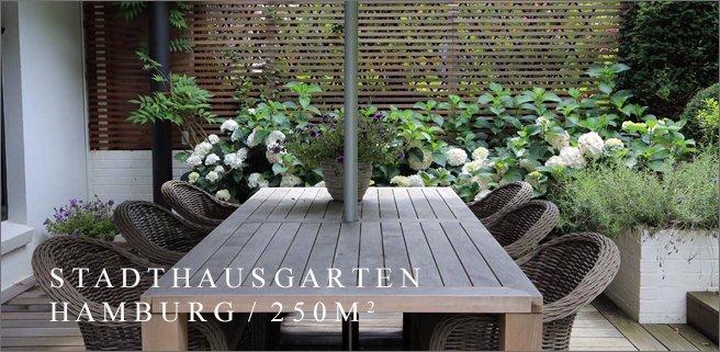 Gartengestaltung gempp gartendesign for Gartenbeispiele gestaltung
