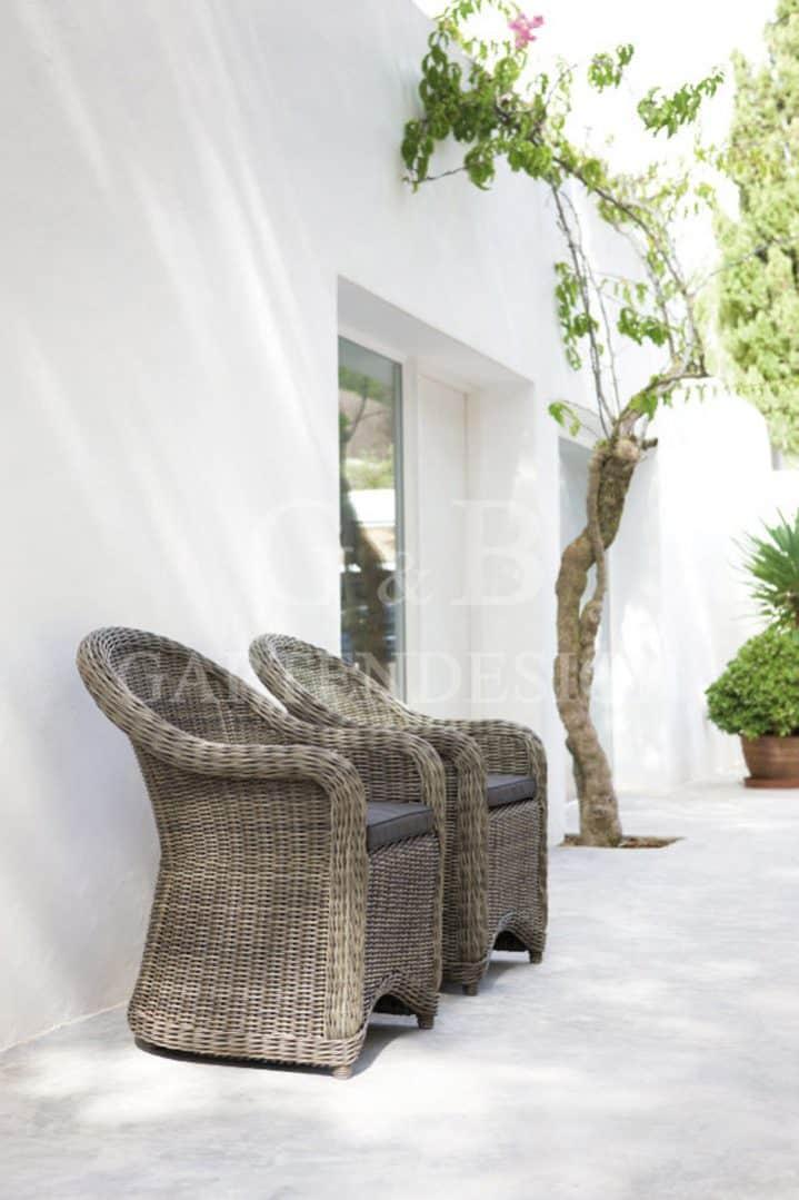 EXKLUSIVE GARTENMÖBEL | Gempp Gartendesign