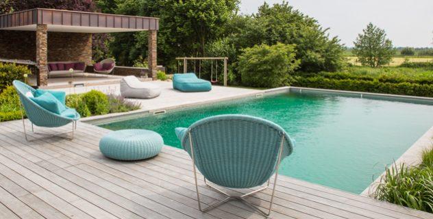 Pools schwimmteiche gempp gartendesign for Garten pool einbau