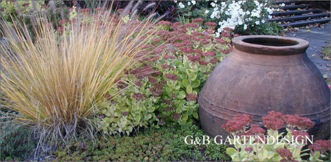 Gartentipp winterdekorationen