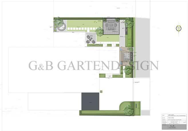 Gartenbau Hannover privatgarten hannover gempp gartendesign