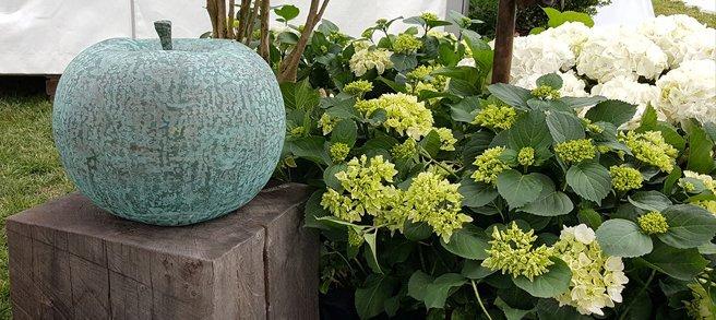Gartendeko Gartendekoration
