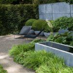 Gartenarchitekt Gartenpavillon Pergola
