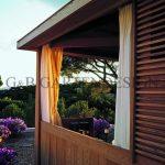 gartenpavillon hochwertige aus holz gartenhaus