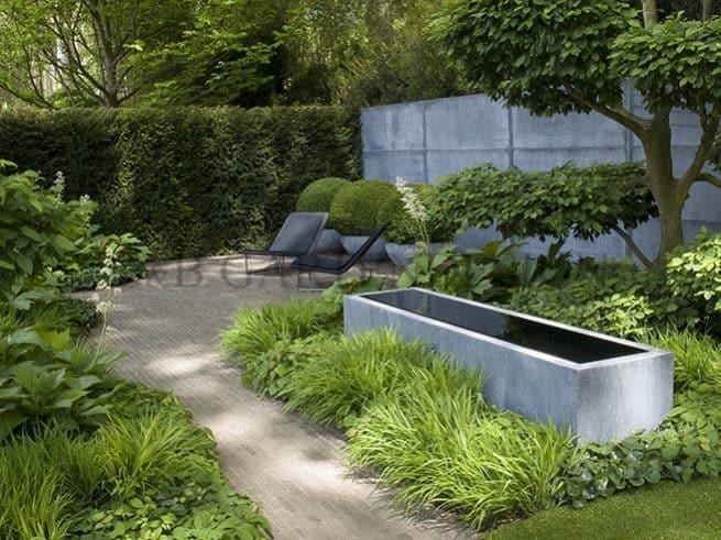 Fesselnd Gartenbrunnen Wasserspiel