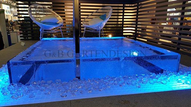 Whirlpool outdoor  Aussen- / Outdoor-Whirlpool & Gartensauna | Gempp Gartendesign