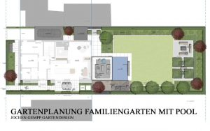 Die Gartenplaner Garten planen lassen Hamburg