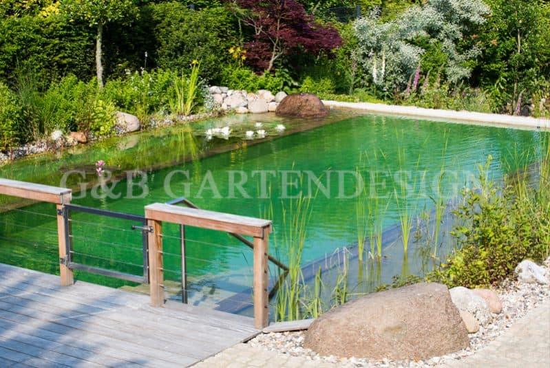 Die Unterschiedlichen Varianten für den individuellen Badespass im Garten