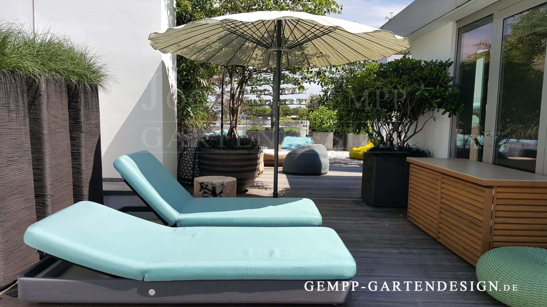 Beste Von Gartengestaltung Berlin Design