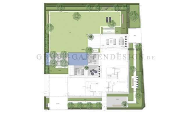 Gartenplaner Landschaftsarchitekt Gartenarchitekt Gartendesigner Hamburg