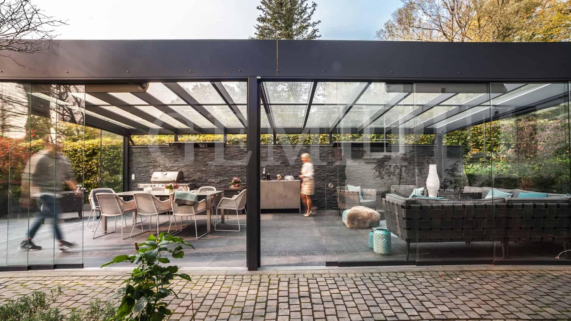 terrassen berdachung gempp gartendesign. Black Bedroom Furniture Sets. Home Design Ideas