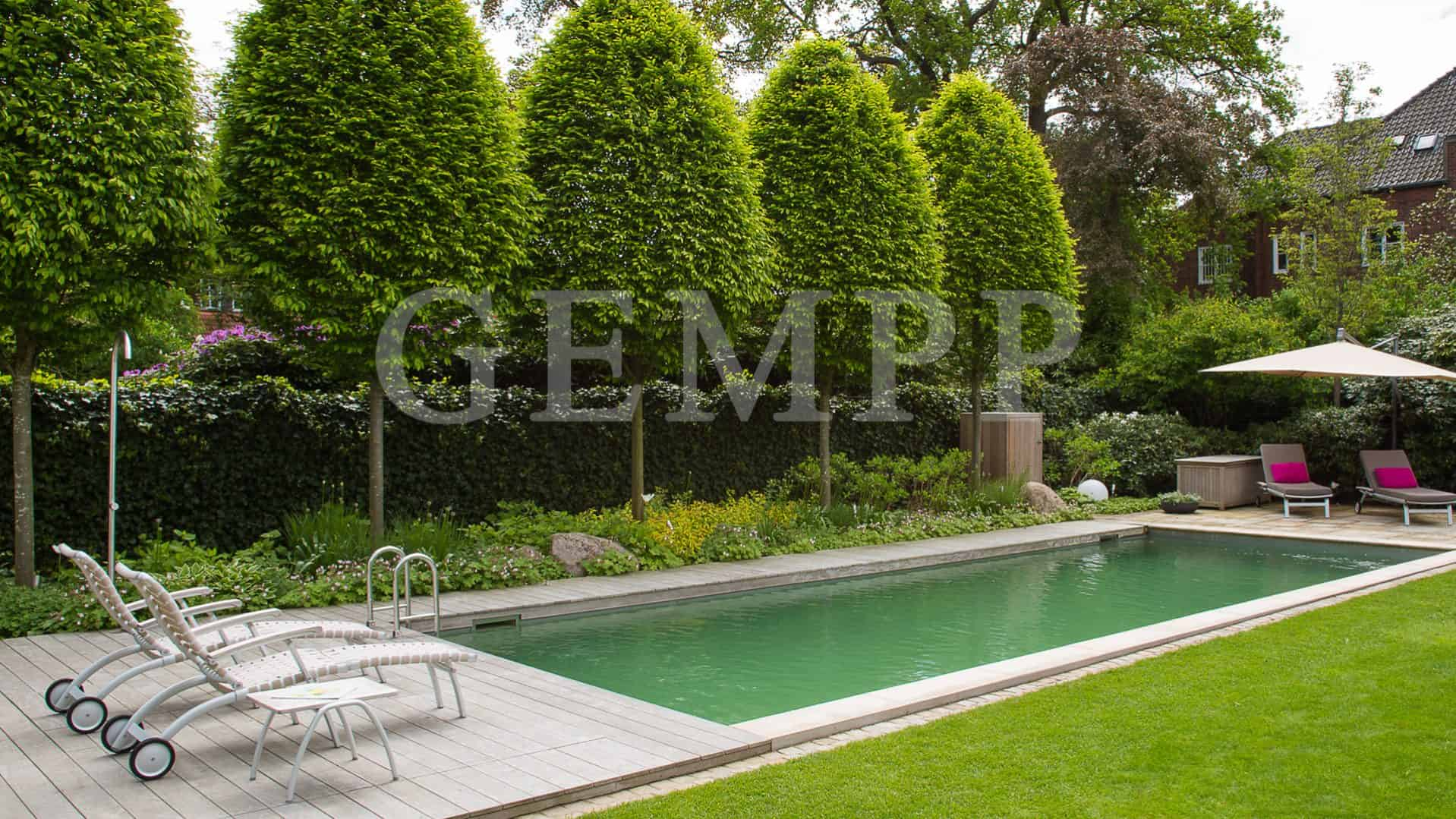 Swimmingpool poolplanung gartenarchitekt gartenplanung gartengestaltung mit pool