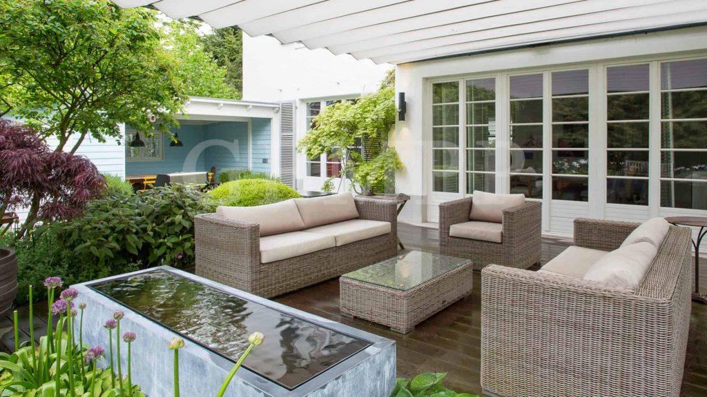 Gartengestaltung Terrassengestaltung Gartenbau Hamburg