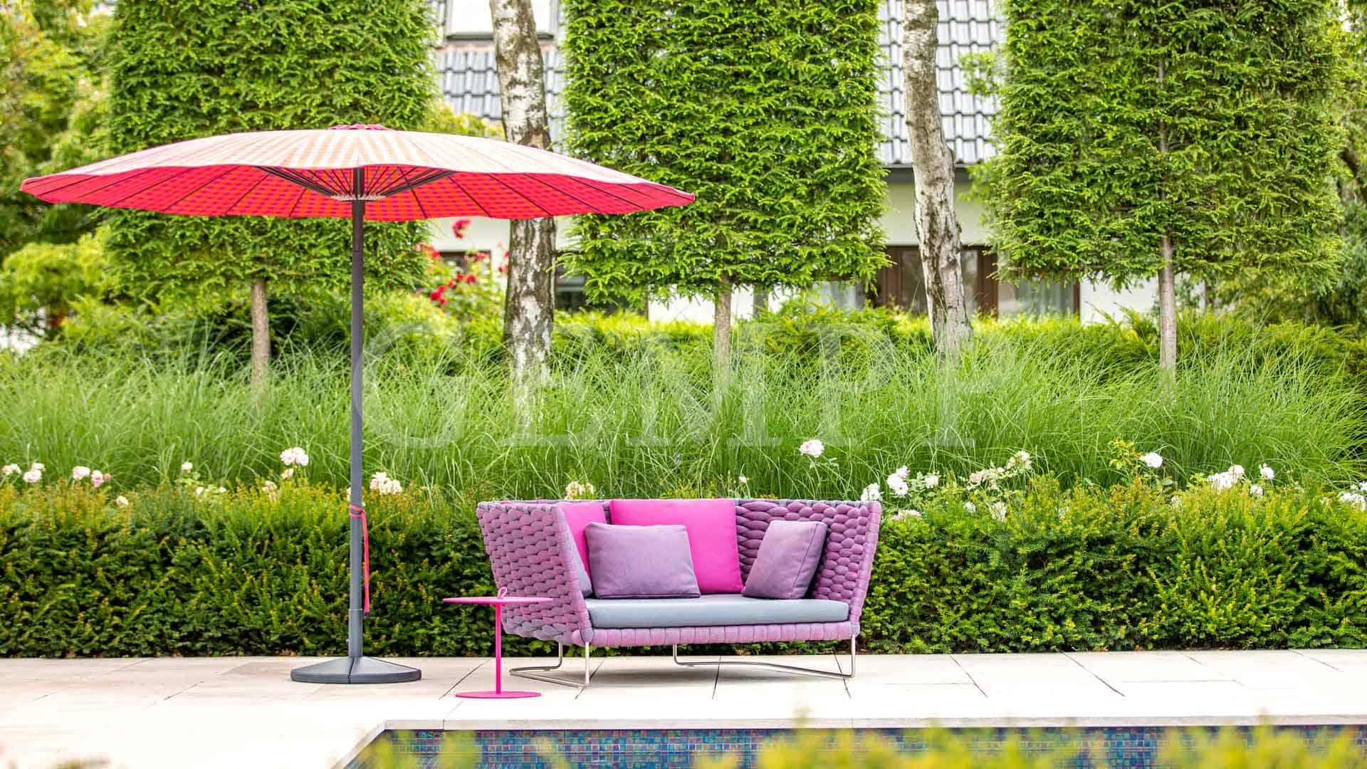 Stadtvilla Garten Dortmund Garten des Jahres