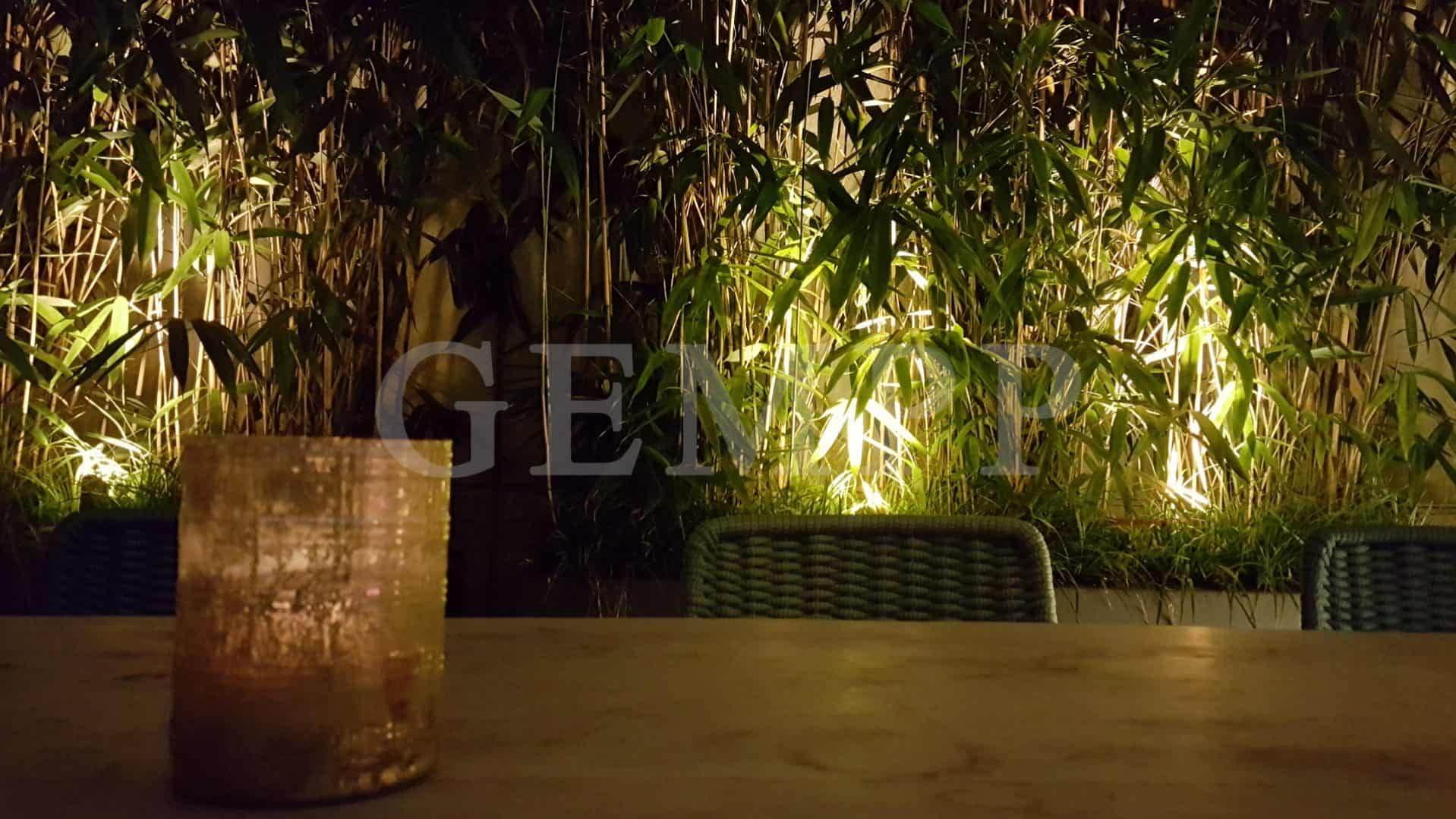 Lichtplanung Licht im Garten planen Lichtgestaltung