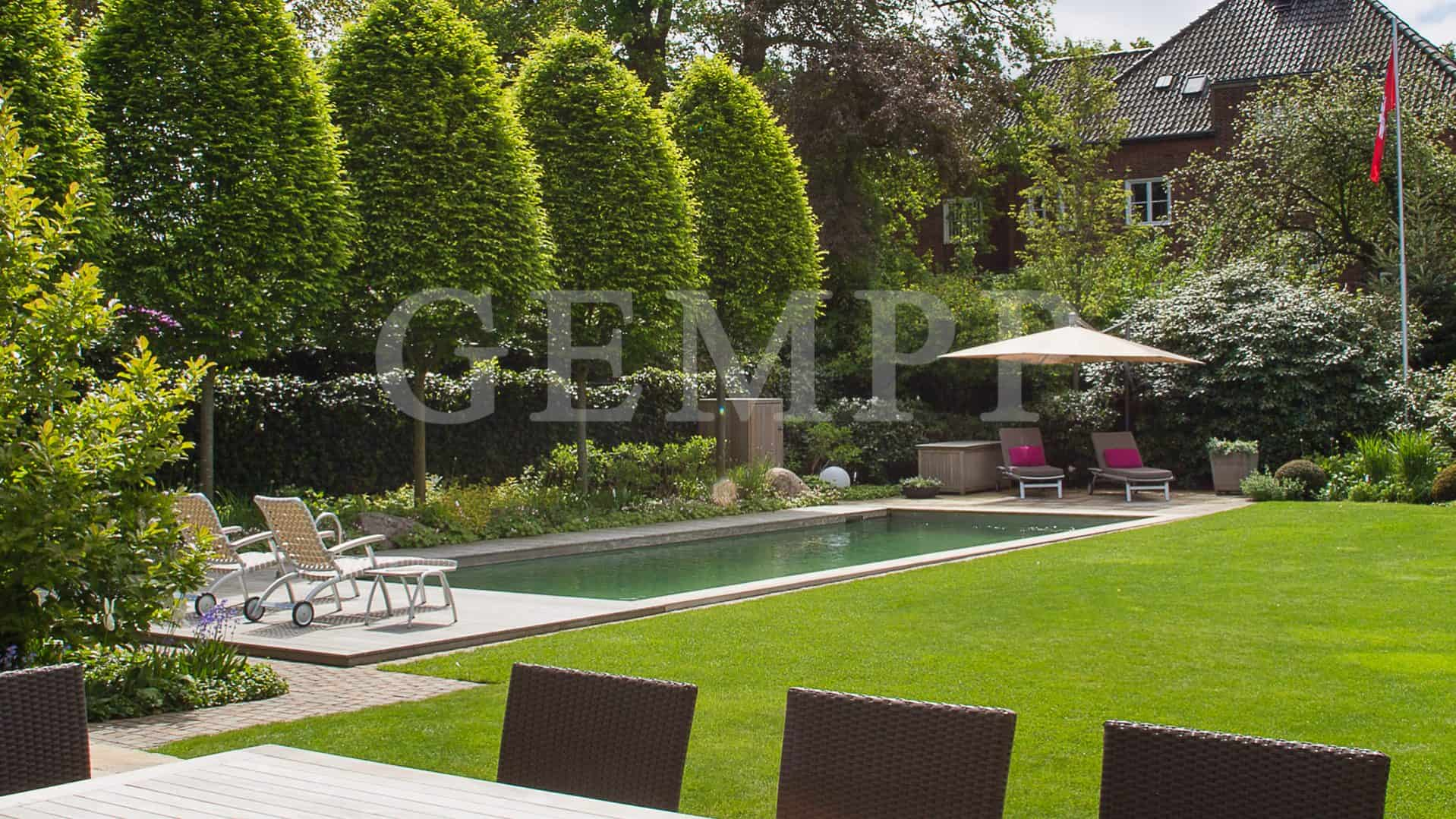 Bilder schöne Gärten Ideen Inspiration
