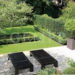 Professionelle Gartenplanung vom Gartenarchitekten / Gartendesigner