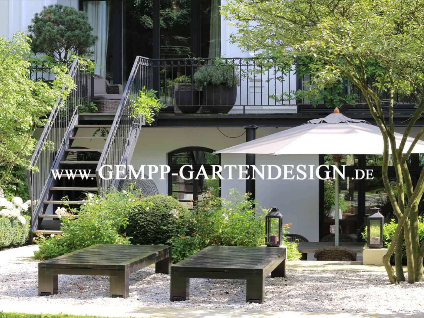 Gartenumgestaltung Garten umgestalten Ideen Bilder Fotos