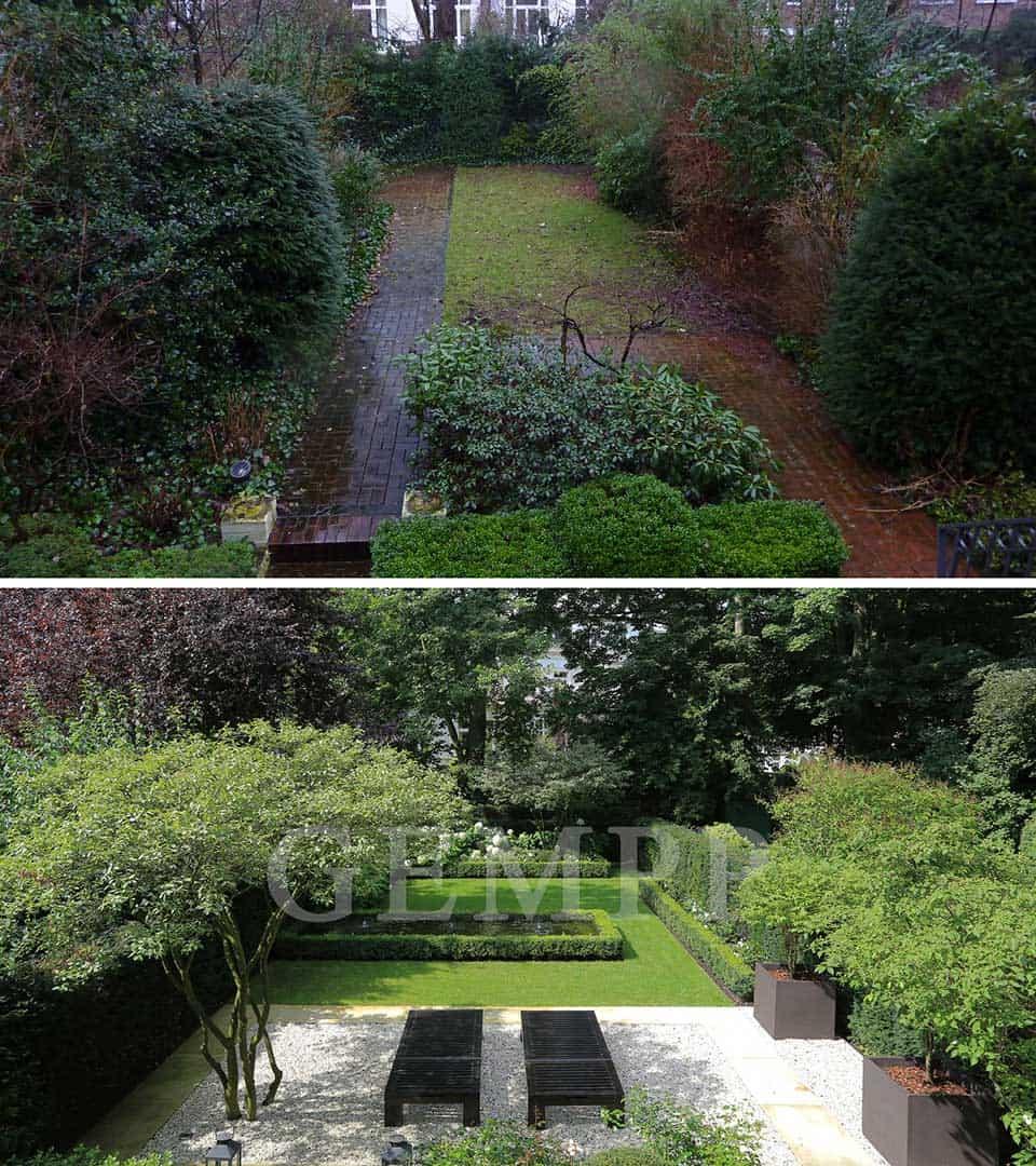 Landschaftsarchitekt Hamburg Gartenplanung Gartengestaltung