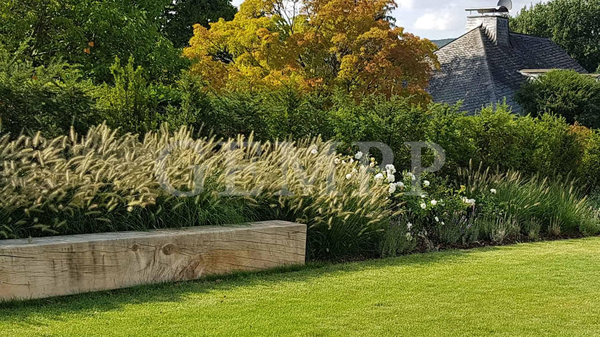 Gartenarchitekt Gartenplaner