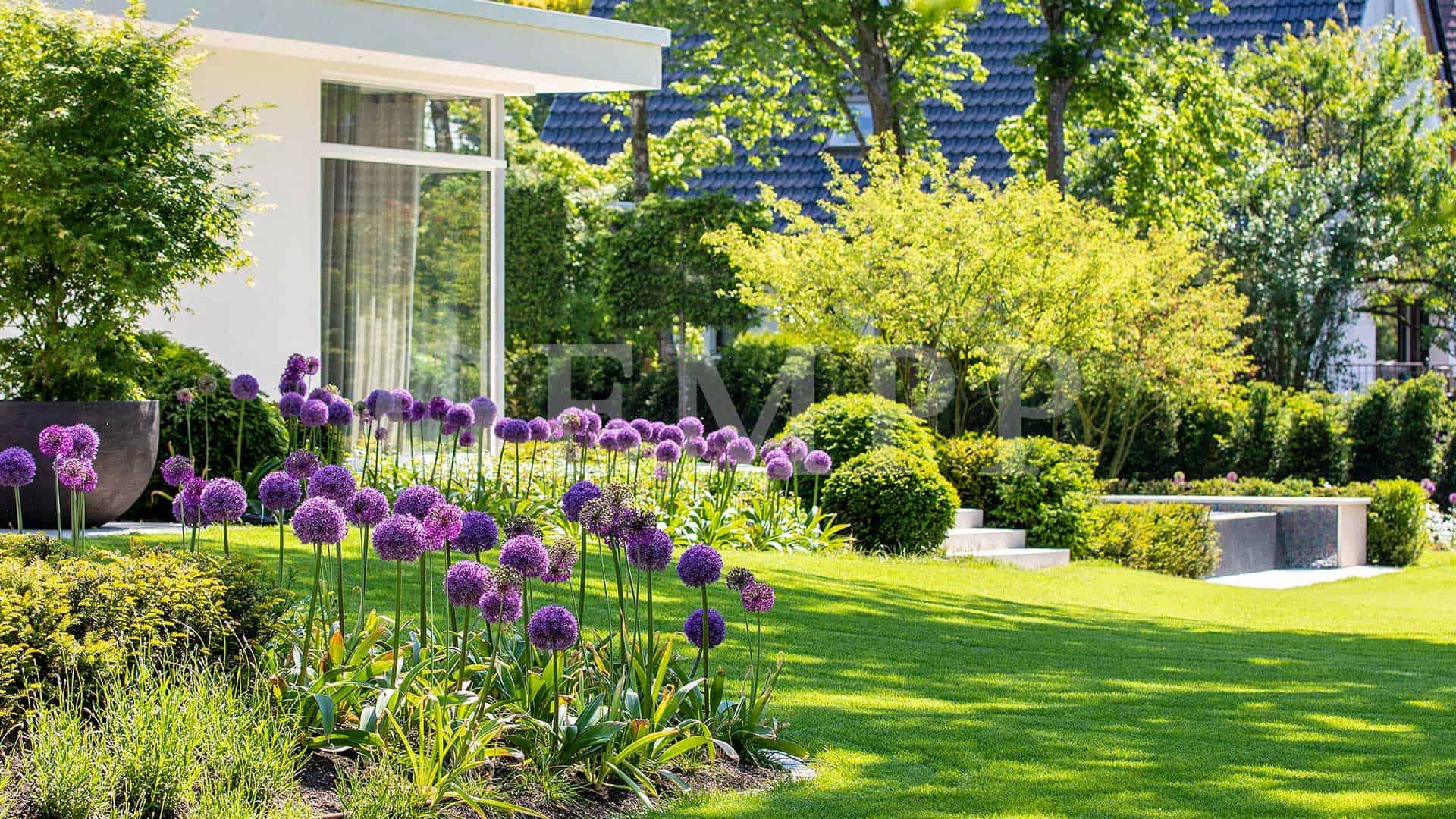 Jochen Gempp Gartenarchitekt Gartengestaltung