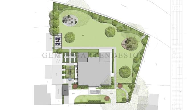 Gartenplanung Ideen Referenzen Gempp Gartendesign Landschaftsarchitekten