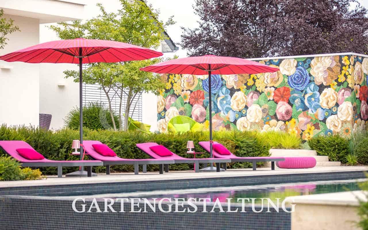Landschaftsarchitekt Gartenarchitekt Düsseldorf Starnberg