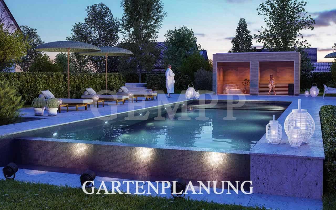 Landschaftsarchitekt Gartenarchitekt Frankfurt