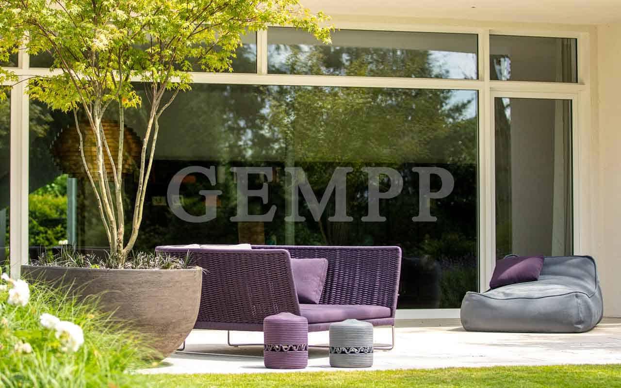 Modernes Gartendesign Gartenarchitekt