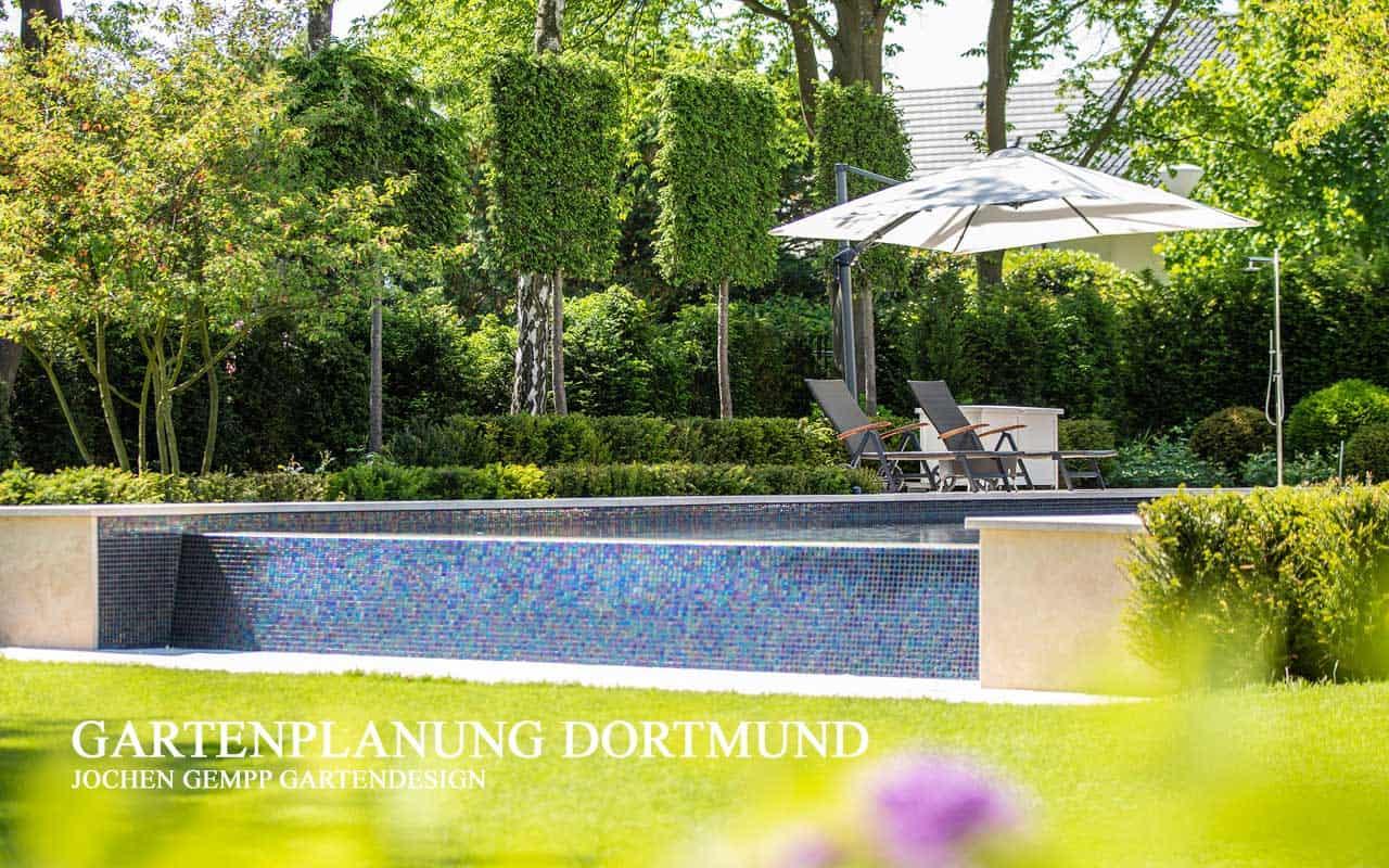 Gartenarchitekt Gartenplanung Düsseldorf