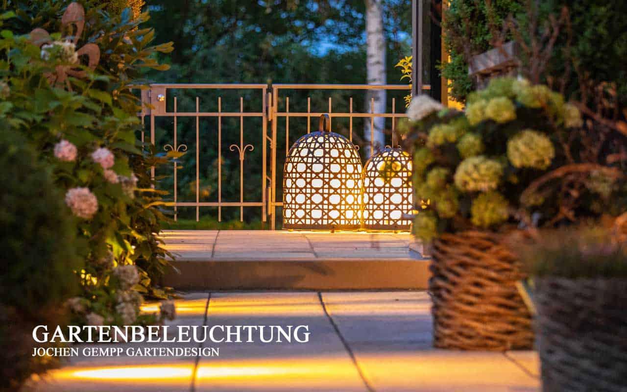Gartenlampen Gartenleuchten Außenleuchte