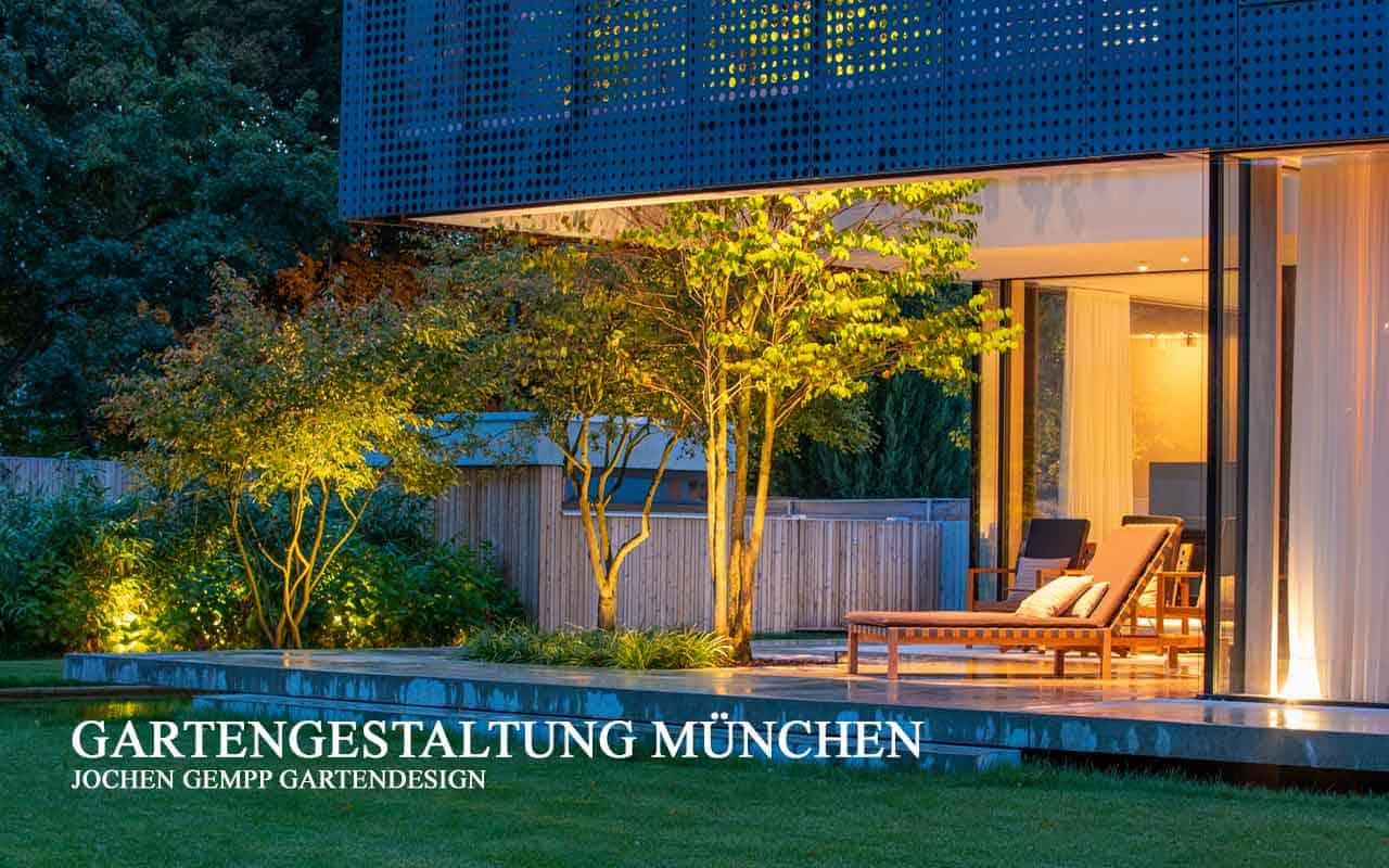 Kontakt Gartenarchitekt Landschaftsarchitekt