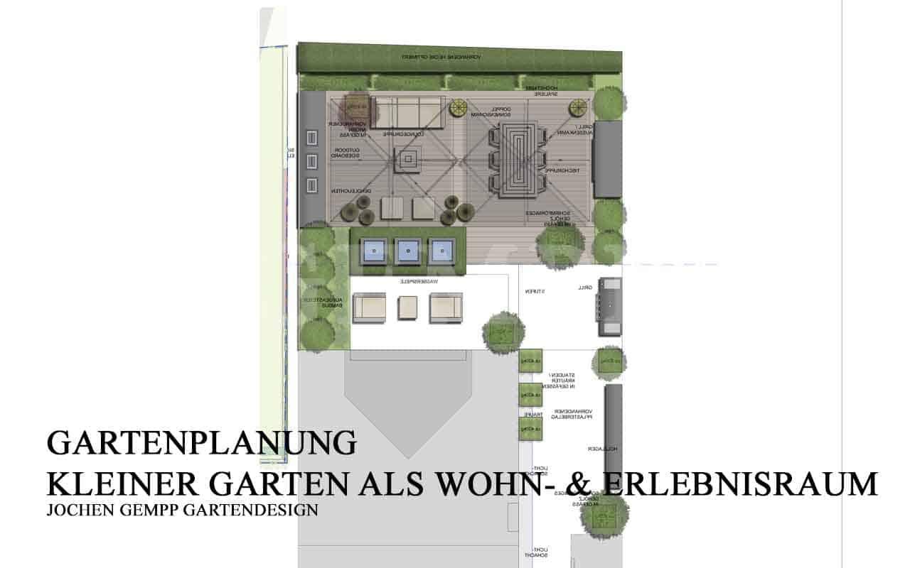 Gartenplanung Gartengestaltung Landschaftsarchitekt Aschaffenburg