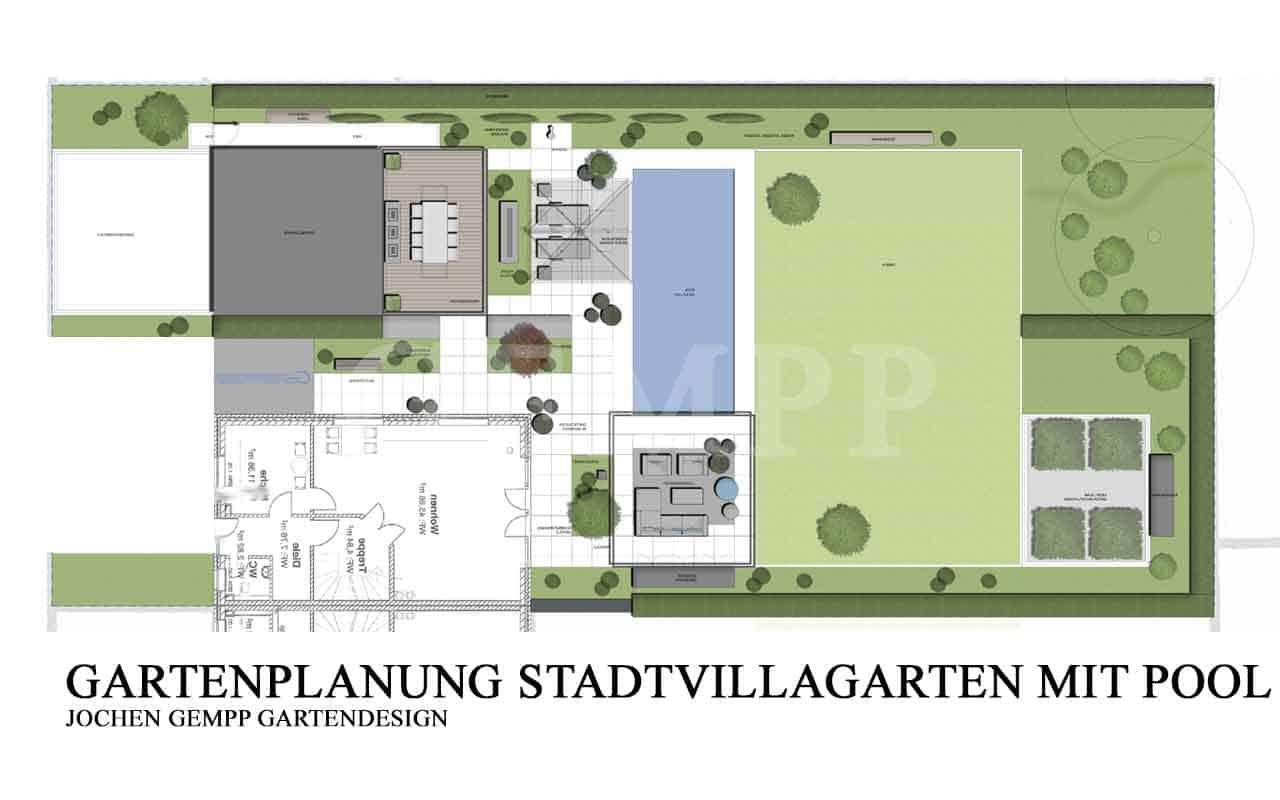 Gartenplanung Gartengestaltung Landschaftsarchitekt Hannover