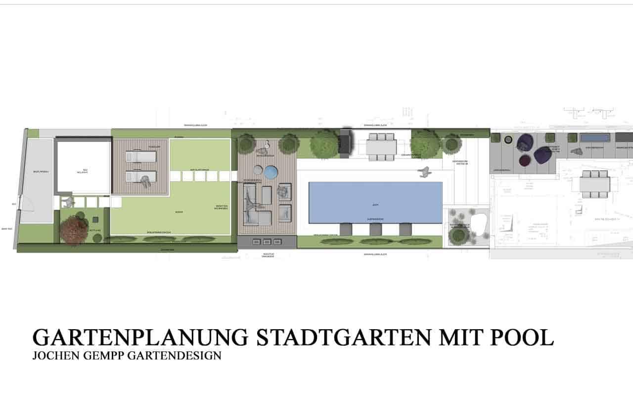 Gartenplanung Gartengestaltung Landschaftsarchitekt Nürnberg