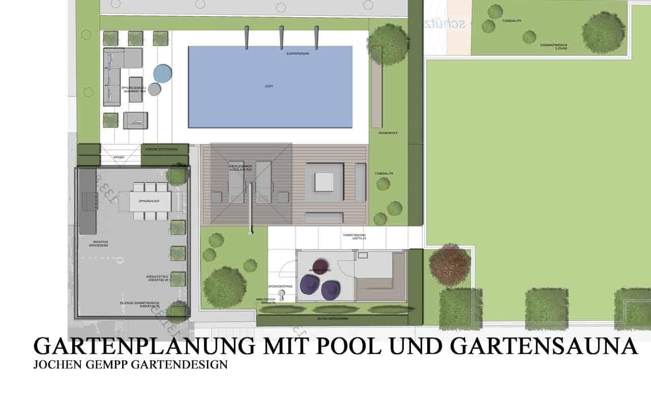 Gartenplanung Gartengestaltung Landschaftsarchitekt Wolfsburg