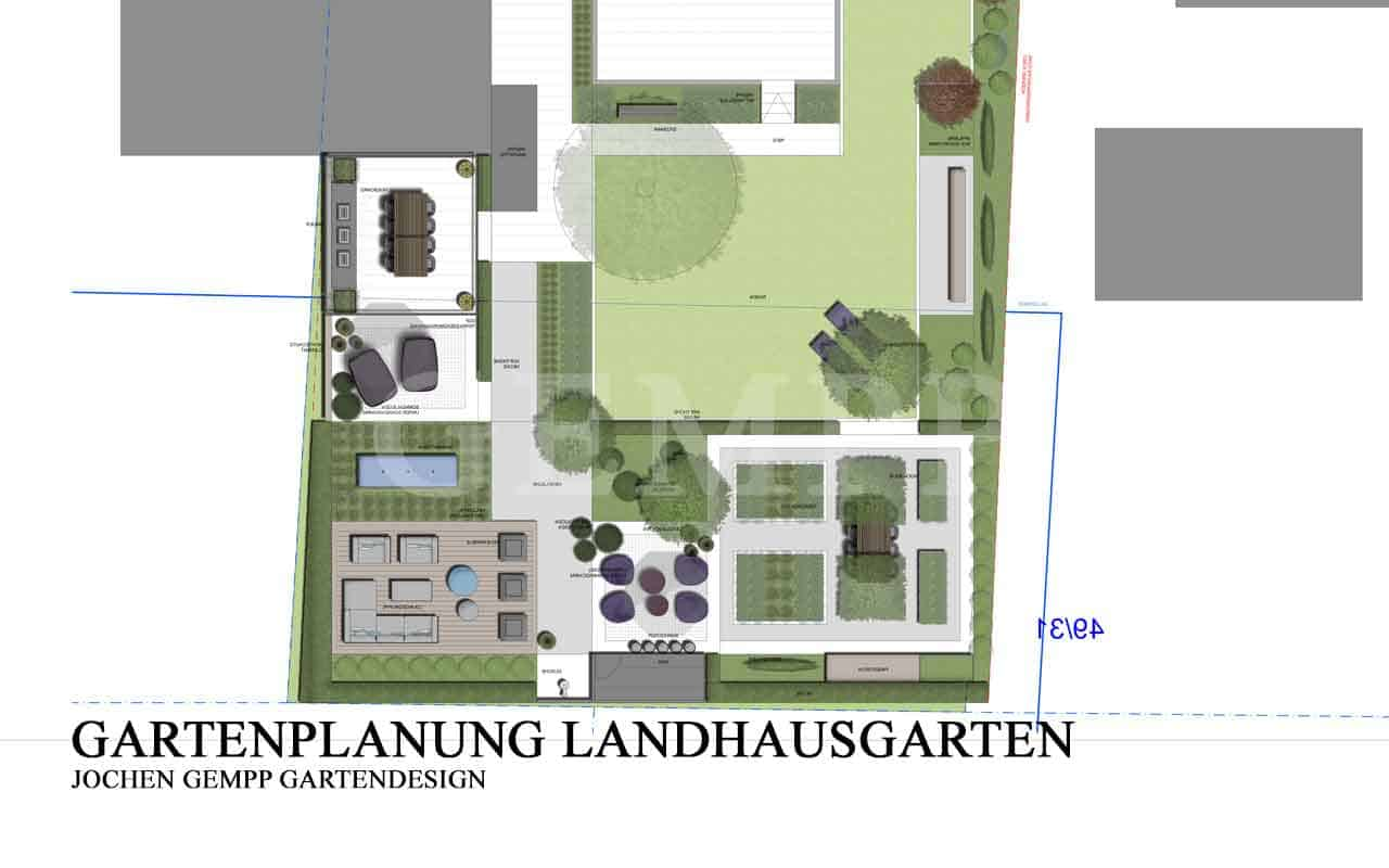 Gartenplanung Gartengestaltung Olpe