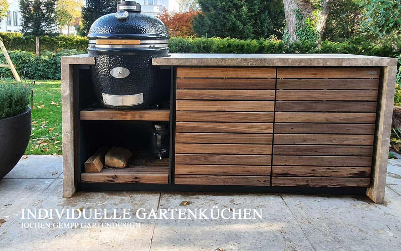 Gartenküche Outdoor Küche